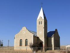 Gebou van die NG gemeente Du Plessis, Kaapland