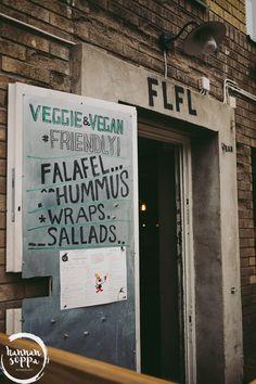 Tukholma ravintolavinkit / Hannan soppa FOODIEN VINKIT TUKHOLMAAN