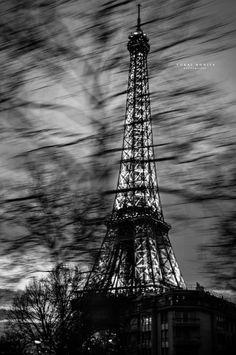 Eiffel (Paris - France 2013.)  #bonitaphotos