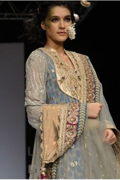 ffe28afc9e Payal Singhal Indian Wear Collection : ZOYA KALIDAR Pakistani Suits, Indian  Suits, Indian Wear