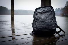 (via Goruck GR1 Backpack Makes theGrade - Matt Hyatt -)