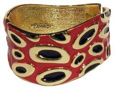 Bangles Mawingo DERA BG43W Cuff Bracelets, Bangles, Jewelry, Fashion, Bracelets, Moda, Jewlery, Jewerly, Fashion Styles