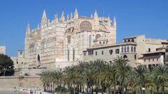 la Catedral de Mallorca #1