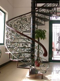 Cast Iron Spiral Staircase , Find Complete Details about Cast Iron Spiral Staircase,Outdoor Spiral Staircase,Wrought Iron Spiral Staircase,Indoor Spiral Staircase from Stairs Supplier or Manufacturer-Ferrous India Spiral Staircase Outdoor, Spiral Stairs Design, Iron Handrails, Wrought Iron Staircase, Wrought Iron Stair Railing, Staircase Handrail, Stair Railing Design, Wrought Iron Decor, Winding Staircase