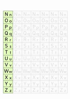 Free Printable Alphabet Worksheets, Letter Writing Worksheets, Preschool Number Worksheets, Homeschool Worksheets, Printable Alphabet Letters, Free Kindergarten Worksheets, Preschool Writing, Preschool Learning Activities, Homeschool Kindergarten