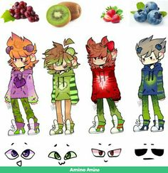 This Au is so cute! I saw it on eddsworld amino, and its just-.$issbsjjahaniaudbsishbjskdj