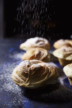 Cruffiny.. alebo hybridné Croissanty Na Spôsob Muffinov – Stvory z kuchyne