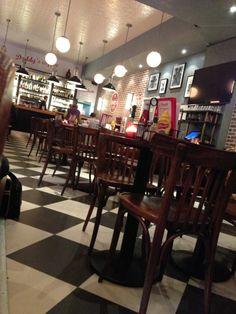 salle doddy's coffee boulogne - les restos de boulogne
