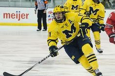 Michigan's Zach Hyman Could Become a Free Agent