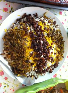 Persian Food Inspiration