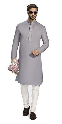 2b95fd72a5 331 best men's kurta pajamas images in 2019 | Dress india, Indian ...