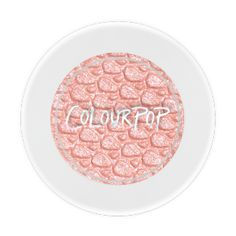 Tea Party - Soft peachy pink with gazillion silver glitters and subtle hints of pale pink glitter.