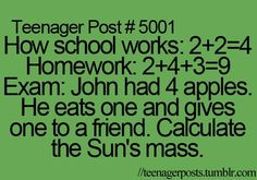 teenager post #5001 teenager-posts
