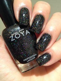 GioNails: Storm - Zoya
