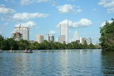 If You've Ever Thought Of Moving To Austin,...
