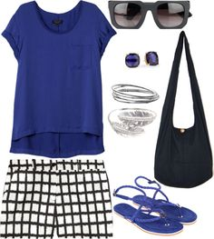 """Let's Go!"" by eleahs on Polyvore"
