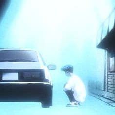 Ace Pride, Initial D, Ae86, Looks Cool, Anime, Studying, Pictures, Running, Manga