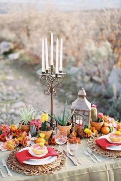 perfect for cinco de mayo fiesta! Fruit Wedding, Cactus Wedding, Wedding Plants, Wedding Table Centerpieces, Wedding Decorations, Table Decorations, Cactus Centerpiece, Centerpiece Ideas, Cactus Decor