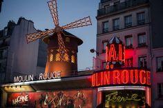 Montmartre marcolivierleblanc