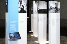Exhibition Design: