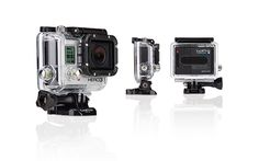GoPro - Hero3: Black Edition