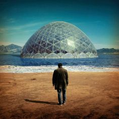 Damien Jurado: Brothers and sisters of the eternal son