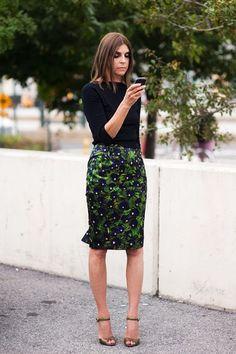 Carine Roitfeld's Latest Fashion Gig   The Zoe Report