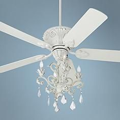 Superb Chandelier Ceiling Fans