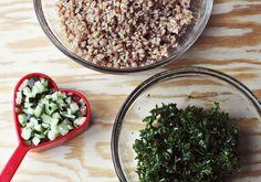 Tender Greens farro salad recipe