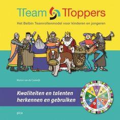 Team Toppers: Het Belbin Teamrollenmodel voor kinderen en jongeren - Google Search
