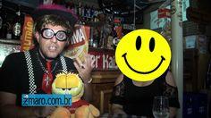 Zmaro apresenta e homenageia o Bom Humor da Ritinha...