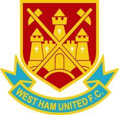 West Ham United FC old badge