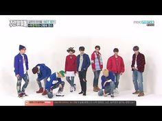 [ENG SUB IN PROGRESS] [HD] 170208 Weekly Idol EP 289 - NCT 127, BIGBANG