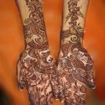 Mehndi-Designs Party-5