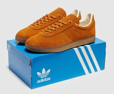 498efe821b68a adidas Originals Gazelle