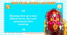 Shirdi Sai Baba Miracles and Leela in this Post:     Baba's Experience Of A Depressed Girl      Baba Blessed Me With Second Child      Bab...