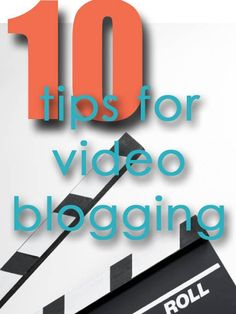 Simple tips on how to #vlog without boring your audience?  here's how.