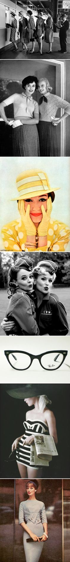 I <3 the 50s! :D