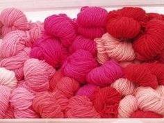 38 Ways to Use Up Yarn Scraps | Divine Caroline