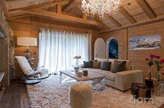 Inšpirácie pre obývacie izby | Mojdom.sk