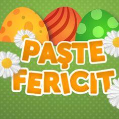 Paste Fericit! http://ofelicitare.ro/felicitari-de-paste/paste-fericit-788.html