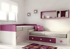 Decoración dormitorio infantil