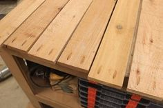How to Make a DIY Raised Planter Box : 14 Steps (with Pictures) - Instructables Elevated Planter Box, Planter Box Plans, Raised Planter Boxes, Garden Planter Boxes, Wood Planter Box, Wood Planters, Cedar Fence Pickets, Home Vegetable Garden, Herb Garden