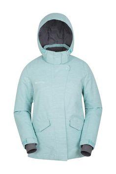 Chamonix Womens Ski Jacket