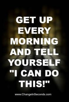 Weight Loss Motivation When you're struggling to get into a workout routine, remember that you can do this! More from my siteTop 5 Books for Weight Loss Motivation Top 5 Books for Weight Loss Motivation Top 5 Books for Weight Loss Motivation Citation Motivation Sport, Gewichtsverlust Motivation, Motivation Inspiration, Weight Loss Motivation Quotes, Motivation Pictures, Workout Motivation Quotes, Morning Motivation Quotes, Morning Walk Quotes, Motivation For Losing Weight