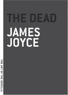 The Dead - James Joyce  A short story, or perhaps novella.  Stunningly poetic at the end.