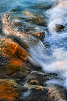 A River Runs in the Spring By: Tony Hadley