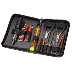 hama.co.uk | 041528 Hama PC Tool Kit, professional