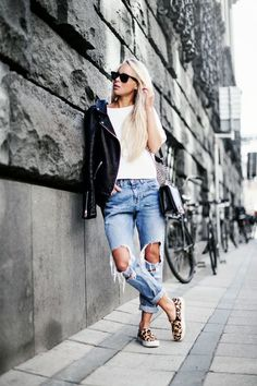 50 Hot Spring Outfits On The Street @styleestate