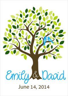 Wedding Signature Tree/custom guest book tree by Guest Book Tree, Fun Signs, Wedding Guest Book Alternatives, Tree Wedding, Art Photography, Wedding Invitations, Guestbook, Cool Stuff, Creative
